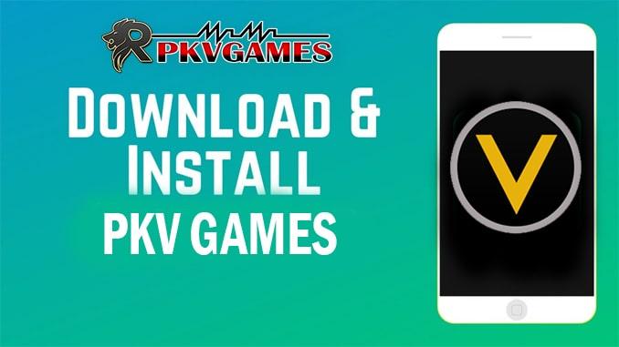 Download dan Instal Pkv Games Apk Android dan Iphone