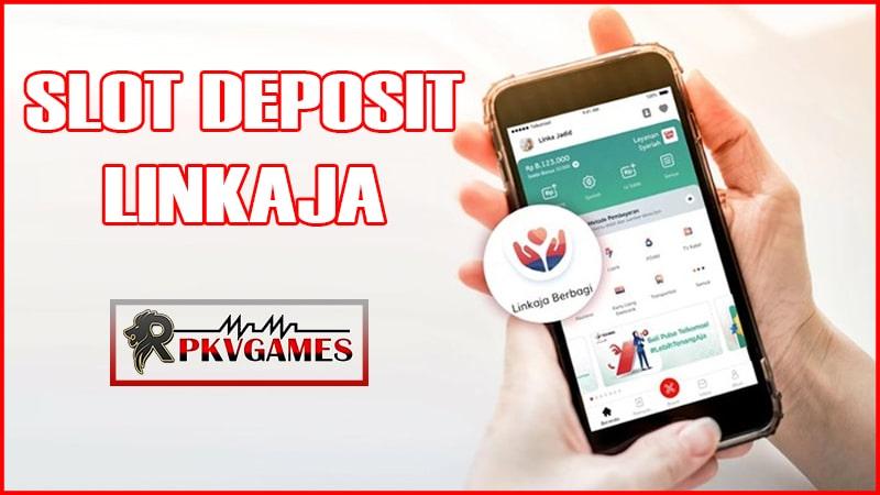 Slot Deposit LinkAJA | Daftar Slot Via LinkAJA | Judi Slot Deposit Via LinkAJA