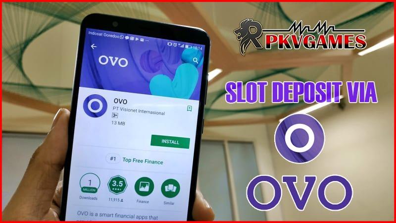 Slot Via Ovo | Slot Deposit Ovo | Daftar Situs Judi Slot Via Ovo