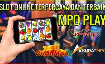 Semua Situs Judi Mpo Slot Online Deposit Dana Gopay Terpercaya